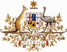 Australia 101 - Australian National Anthem