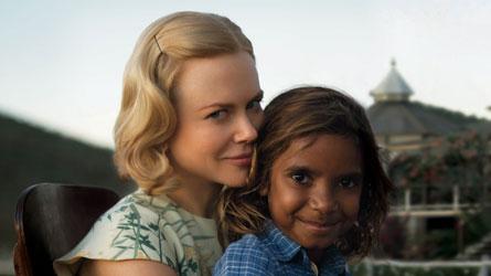 News Photo - Australia the Movie