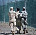 News Photo - No to Guantanamo Bay