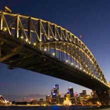 News Photo - Harbour Bridge Toll